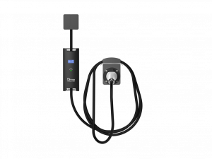 ohme charge point