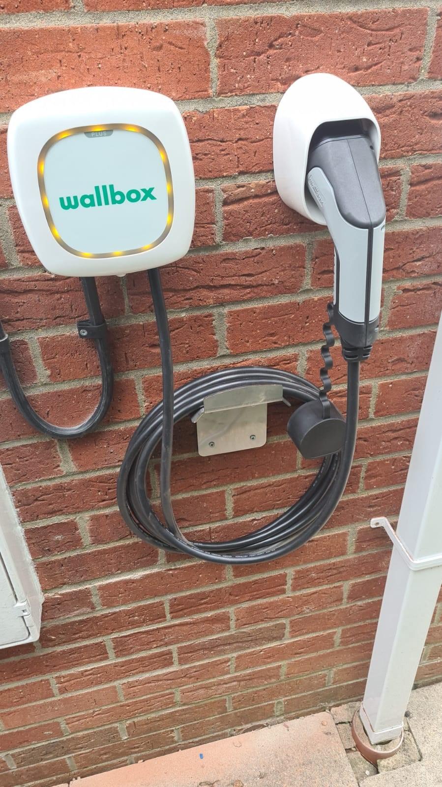 wallbox-plus